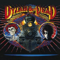 Bob Dylan & The Grateful Dead - Dylan & The Dead RSD 2018 LIMITED EDITION